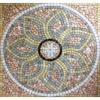 Хамам в мозаики панно мозаичное плитка из натурального камня