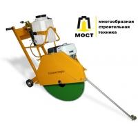 Швонарезчик бензиновый СПЛИТСТОУН CS-3213