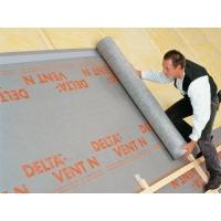 Гироизоляционные плёнки для скатных крыш DELTA® DELTA