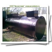Установка очистки дождевых ливневых стоков ЭКО-Л