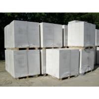 Газобетонный автоклавный блок Build Stone Д 500