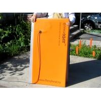 Термоматы для прогрева бетона ФлексиХИТ