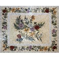 Хамам мозаичное панно мозаика бассейн фасад плитка
