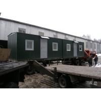 контейнеры для технологического оборудования СТРОЙДОСТАВКА БКТС