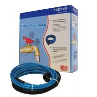 Защита трубопровода от замерзания Ebeco Frostvakt