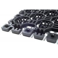 Модульное грязезащитное покрытие Sold Clean 20х20х9 мм