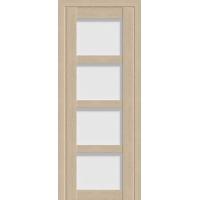Экошпонированные двери Casaporte Рома 11