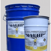 Мастика битумно-полимерная Магир ручного нанесения