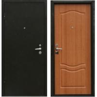 Входные металлические двери СильверДорс Модель Сильвер-4