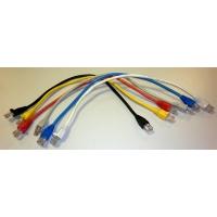 Патч-корд для соединения сетевых устройств
