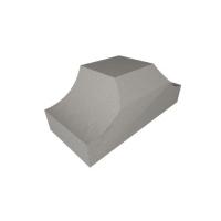 Блоки бетонные для гофрированных труб