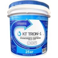 Гидроизоляционные материалы КТтрон 1 проникающего действия