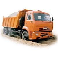 Песок, щебень, ПГС - доставка, вывоз мусора.