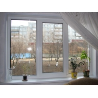 Пластиковые окна KBE Остекление и отделка балконов
