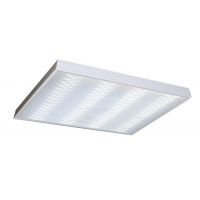 Светодиодный светильник SKE -US-40-DW 595х595х40мм IP40