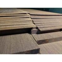 Палуба дубовая 8 мм. Wooddeck