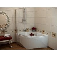Акриловая ванна Aessel Арно