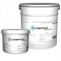 Защитное покрытие S-COMPOSIT CARBON