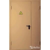 Дверь рентгенозащитная 0.5-3.5Pb. Ставни, ширмы