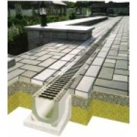 Системы поверхностного водоотвода Standartpark