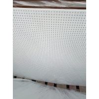 лист перфорированный квадрат 5х5мм