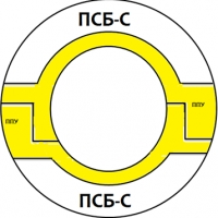 Скорлупа ППУ конструкционная Polins БП