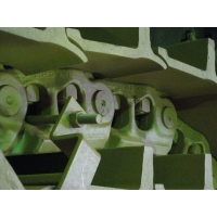 ��������� ��������  195-32-04552  (Berco) KOMATSU D375A5