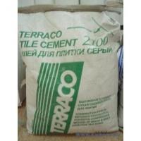 Клей для кафеля Terrako 25 кг
