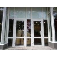 Двери из алюминия СИАЛ
