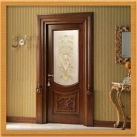 Входные и межкомнатные деревянные двери