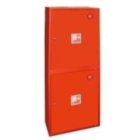Шкаф для пожарного крана 320-21, р-р 540х1300х230 мм