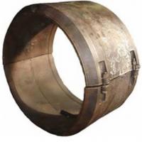 Пригруза (Утяжелители, Грузы балластировочные ) чугунные 325mm-1 РосМТС пригруза