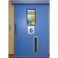 Дверные конструкции различного назначения