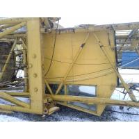 Кран башенный КБ 405 2А