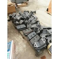 Лопатки бетоносмесителя для АБЗ Zoomlion LB2000