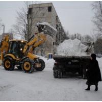 вывоз,утилизация снега. грунта(камаз)