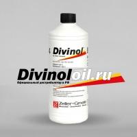 Тормозная жидкость Divinol DOT 4