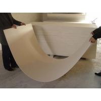 Стекломагниевый лист 8мм Премиум (кремовый) 1220*2440