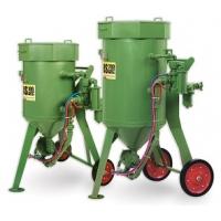 Пескоструйный аппарат CONTRACOR DBS 100 RCS для стальной дроби