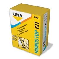 Гидроизоляционные материалы КЕМА Hidrostop KIT