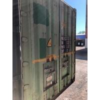 Продается контейнер 40 футов HCPW б/у