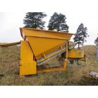 Б/У Мобильный бетонный завод Sumab C 15 – 1200