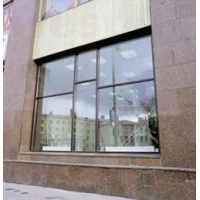 Алюминиевые окна ALUTECH
