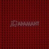 """Тактильная плитка Адамант """"Квадратные рифы"""" (300x300x30)"""