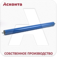 В-51-500 Валик для кабельного ролика на оси с подшипниками, М10