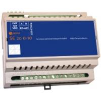 Модуль аналогового вывода  SE 2o 0-10V