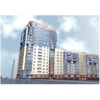 Продажа квартир в  новостройке на ул.Маршала Жукова