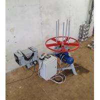 Станок для намотки кабеля в бухты МНК 0,8-0,1ВП