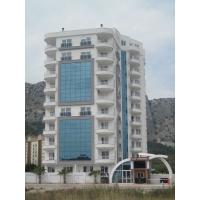 Современные квартиры в Анталии в элитном комплексе с бассейном. Квартира у моря Квартиры в анталии.