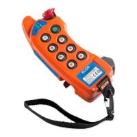 Пульты-передатчики дистанционного управления SILUX, P для спецте Elca